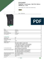 PowerPact B-Frame Molded Case Circuit Breakers_BGA34080Y