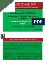 5 Gestion Financiera Bonos