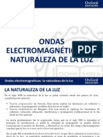 Presentación Ondas Electromagneticas