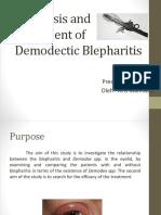 jurnal blefaritis