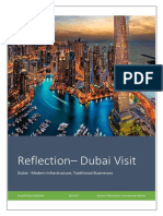 Reflection BPIM Dubai Kunal Bindra