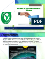 4.4 ISO 14001 SI