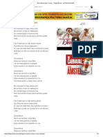 Dona Maria (Part. Jorge) - Thiago Brava - LETRAS.mus