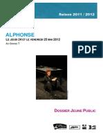Dossier Alphonse