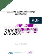 s1000d