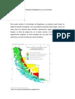 Climatología de Magallanes y Sus Anomalías