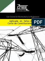Ley General de Electricidad Comentada.pdf