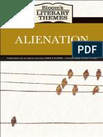 Alienation - Bloom's Literary Themes [Harold Bloom, Blake Hobby].pdf