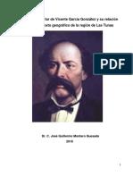 Estrategia militar de Vicente García González y su relación con el contexto geográfico de la región de Las Tunas