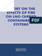 Report on the Effects of Fire on LNG Carrier Containment Systems.pdf