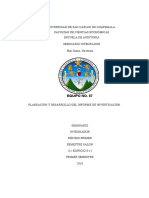 Planeacion de La Investigacion integrador