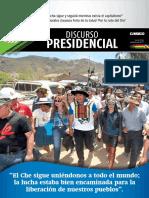 Dicurso Presidencial 09-10-17