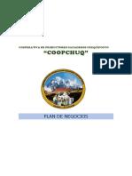 Portada Balances Cv Chimborazo 2016