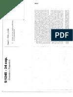 Esbozos de Una Teoría Polifónica de La Enunciación (O. Ducrot)