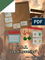 Udi Los Dinosaurios