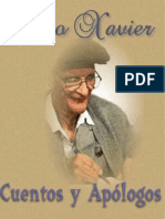 Candido Xavier, Francisco - Cuentos y Apologos