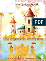 Candido Xavier, Francisco - Los hijos del gran rey.pdf