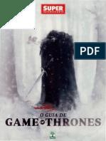 O Guia de Game of Thrones