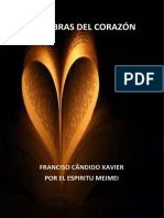 Candido Xavier, Francisco - Palabras del corazon.pdf