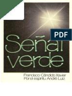 Candido Xavier, Francisco - Señal verde.pdf