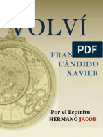Candido Xavier, Francisco - Volvi.pdf