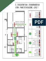 0117-Evakuacijski Plan - 1