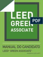 Brazilian Portuguese Green Associate Candidate Handbook