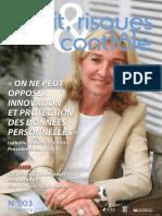 Revue Audit, Risques Et Contrôle - 3e Trimestre 2015