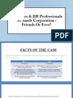 Managment Case Analysis