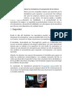 Cuatro aspectos que mejoran los simuladores en la preparación de los mineros.docx