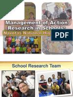 NNHS DepEd NCR Presentation