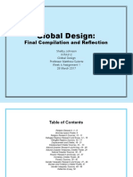 Global Design Projects