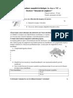 07 Evaluare Structuri de Susținere