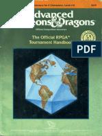 C6 - Official Tournament Handbook