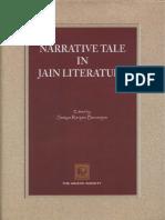 Banerjee Narrative Tale in Jain Literature 006527 HR