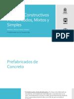 Concretos, Maderas y Plásticos Prefabricados
