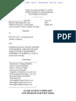 Complaint & Jury Demand