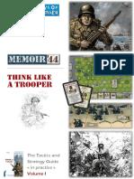 Praxeo - Memoir 44 - Think Like a Trooper (Version 150405)
