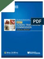 AG Human Trafficking Report