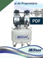 Compressor Odontologico DA11001 Pt 5409150 20170518