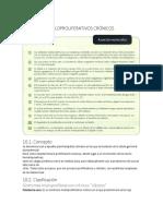 Sindrome Mieloproliferativo (1) (Cto 8)