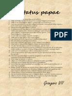 Dictatus papae