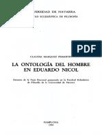 LA ONTOLOGIA DEL HOMBRE.pdf