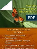 Dr.emil - Viscera Thoracis Dan Mediastinum