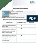 A3. Criterios de Evaluacion U1