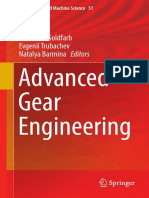 Advanced Gear Engineering