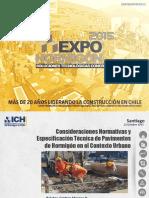 Expo Hormigon