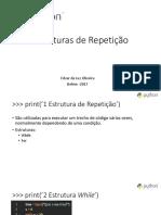 Aula Estruturas de Repetic_a_o