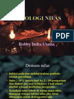 Patologi Laktasi Dan Nifas