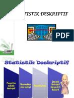 Riset 2 - Statistik Deskriptif.ppt